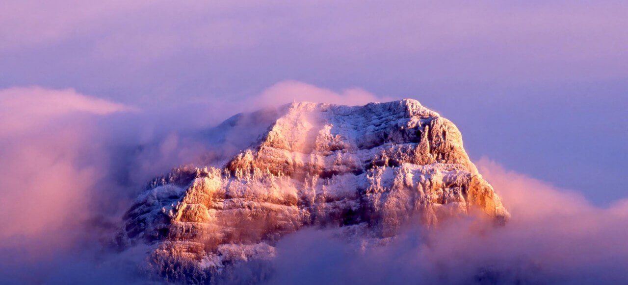core beliefs limiting update the os how to change your life mountain above clouds
