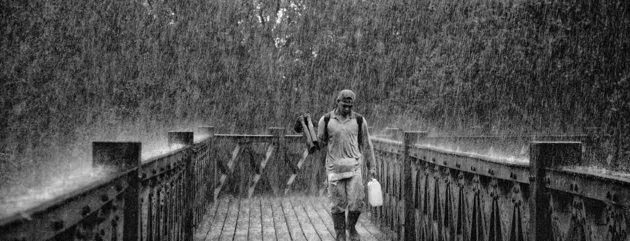 Dr Perpetua Neo Exposure Panic Attacks Rainstorm